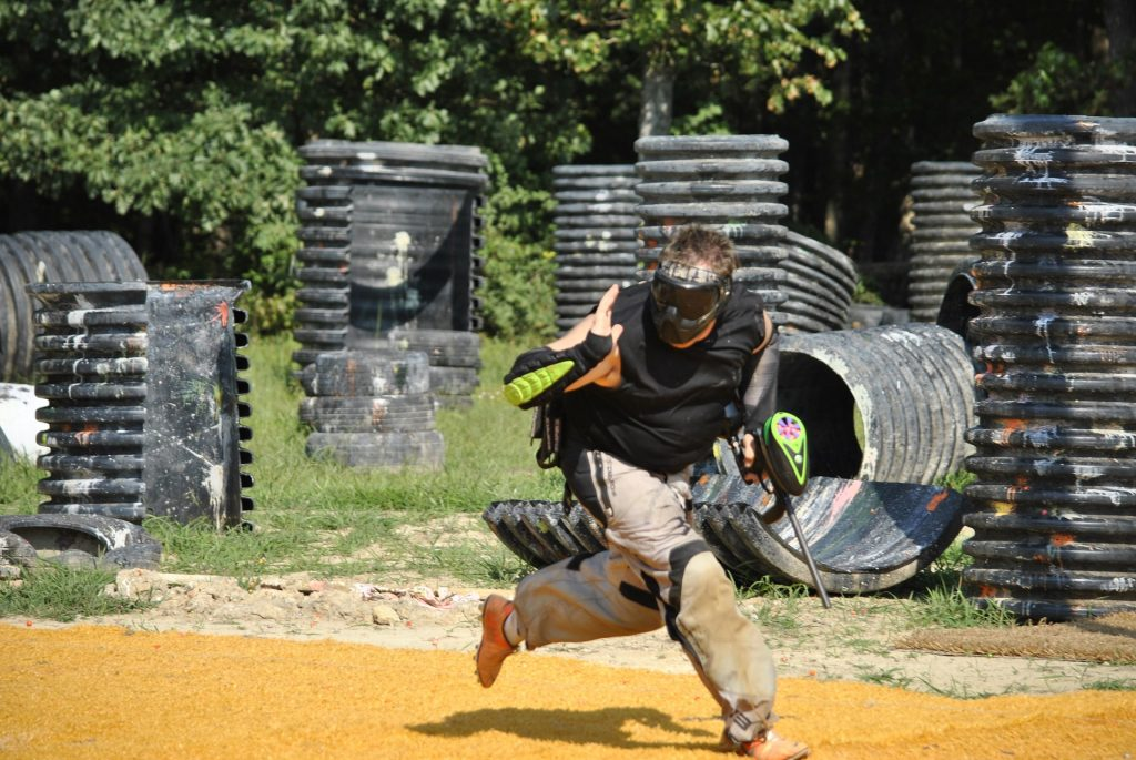 How To Play Paintball — 7 Steps To A Lovely Experience