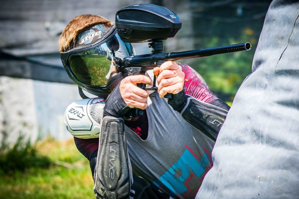 Where To Buy Paintball Guns -- Good Online Stores