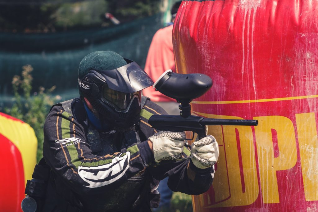 What Is Paintball? — Definition, History, And Playing Tips.